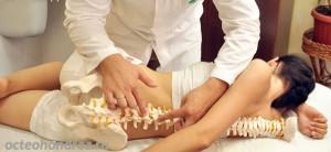 Остеохондроз отдела позвоночника симптомы и лечение