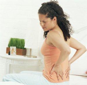 Обезболивающие пластыри при остеохондрозе