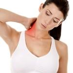 Симптомы обострения остеохондроза шейного отдела