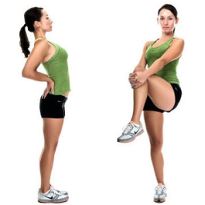 Укрепление мышц спины при остеохондрозе
