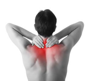 Болит с права спина