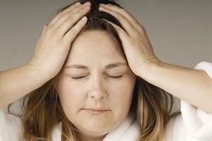 Шум в ухе при остеохондрозе
