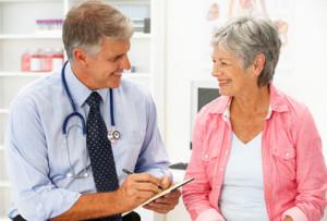 Симптомы остеохондроза с корешковым синдромом