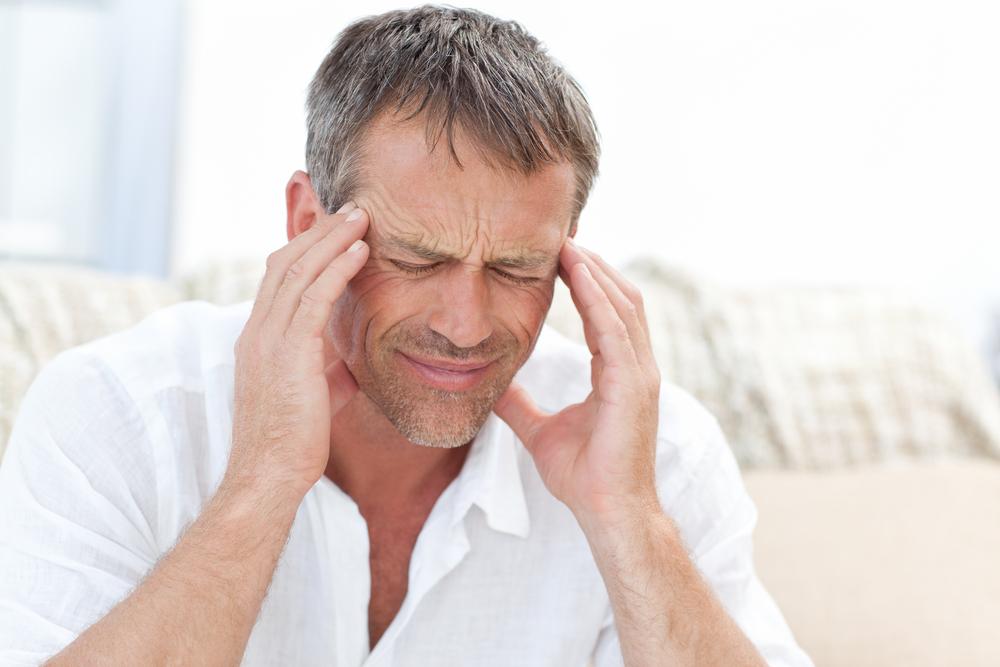 Болит голова в домашних условиях