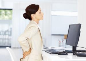 Симптомы и лечение поясничного остеохондроза