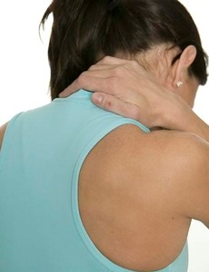 Зарядка для шейного остеохондроза
