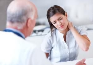 К какому врачу обращаться при остеохондрозе