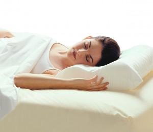 Ортопедическая подушка при шейном остеохондрозе