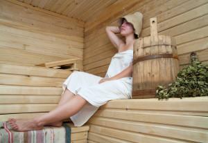 Польза бани при шейном остеохондрозе