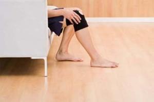 Остеохондроз осложняется болями в ногах