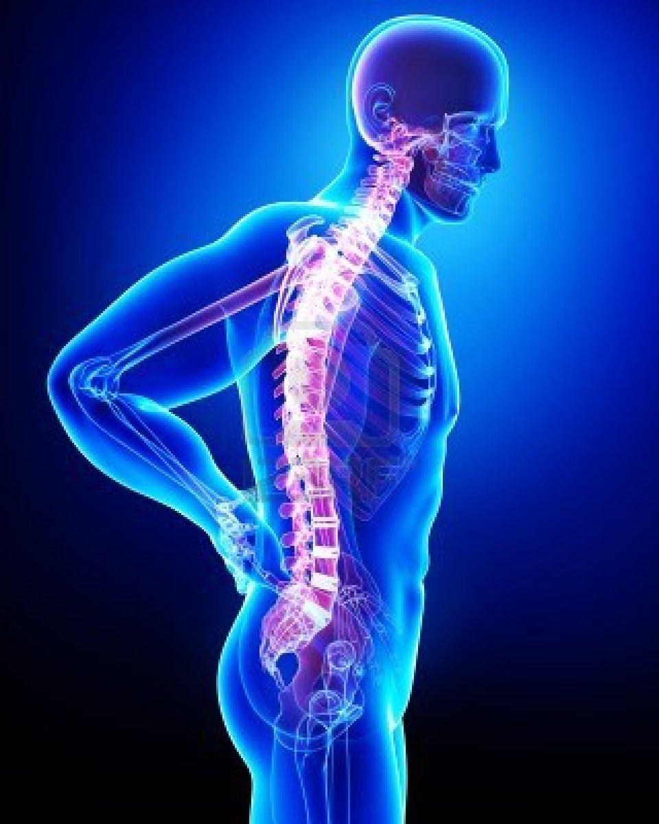 Чем и как лечить остеохондроз позвоночника в домашних условиях 825