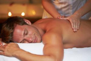 Расслабляющий обезболивающий массаж