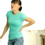 Остеохондроз с болью