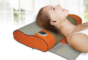 Подушка при шейном остеохондрозе
