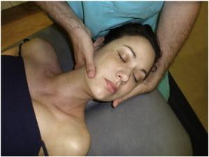 Терапия при остеохондрозе