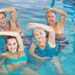 Активный образ жизни при остеохондрозе