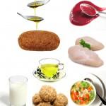 Борьба с лишним весом при остеохондрозе