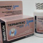 Корректоры метаболизма костной и хрящевой ткани при остеохондрозе