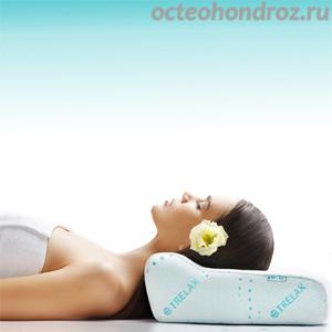 Лечение и профилактика шейного остеохондроза