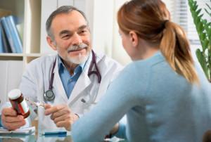 Признаки остеохондроза поясничного отдела позвоночника