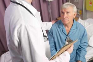 Шейный остеохондроз и повышенное давление