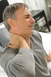 Симптом при ВСД и остеохондрозе