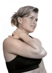 Температура при остеохондрозе шейного отдела