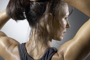 Как лечить шейный остеохондроз упражнениями