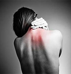 Сильная боль в шее