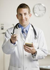 Лечение остеохондроза грудной клетки
