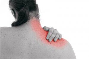 Лечение шейно-плечевого остеохондроза