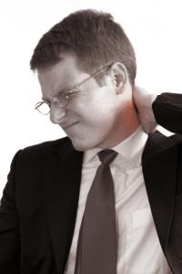 Лечение обострения шейного остеохондроза