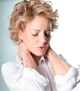 Цервикалгия на фоне остеохондроза