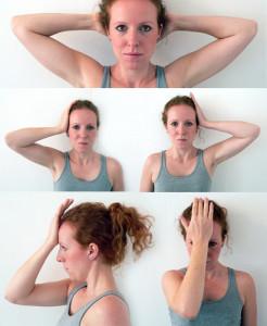 Физкультура при остеохондрозе шейного отдела