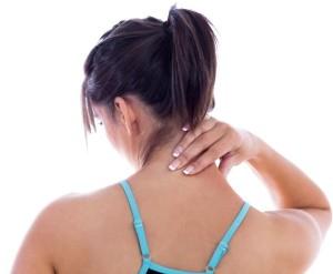 Нехватка воздуха при шейном остеохондрозе