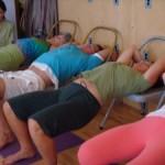 Физиолечение при остеохондрозе