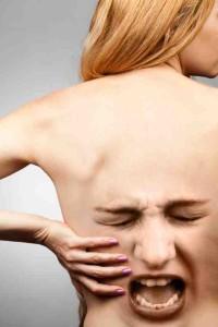 Остеохондроз приносит сильные боли