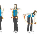 Комплекс упражнений при шейном остеохондрозе