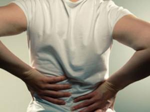Боль от остеохондроза