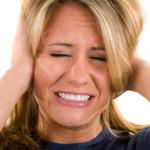 Заложенность ушей при остеохондрозе