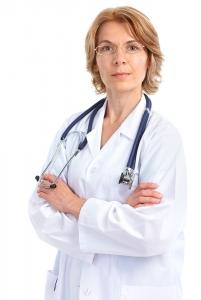 Врач современной медицины