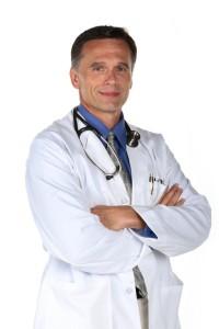 Специалист современной медицины