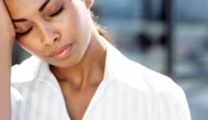 Боль при остеохондрозе шеи