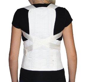 Корсет при грудном остеохондрозе