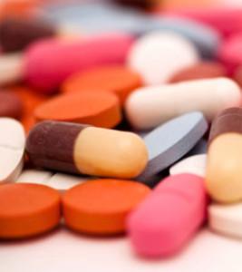 Препараты для лечения остеохондроза