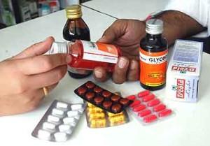 Лекарственные средства от остеохондроза