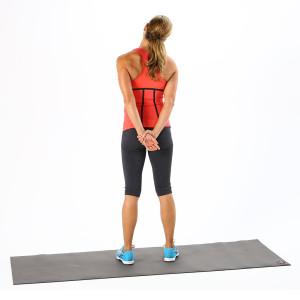 Шейно-грудной остеохондроз и зарядка