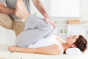 Физиотерапия со специалистом