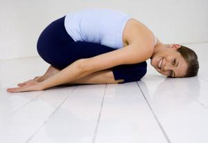 Гимнастика против остеохондроза