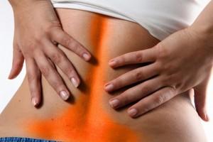 Болезнь остеохондроз
